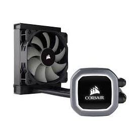 REFRIGERADOR LIQUIDO CPU CORSAIR H60 (120MM) LGA2011 1366 115X AMX  FMX
