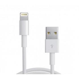 CABLE LIGHTNING IPHONE CARGA DATOS A USB 2.0 AM 2M NANOCABLE 10.10.0402