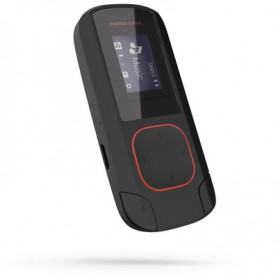 REPRODUCTOR ENERGY MP3 CLIP BLUETOOTH 8GB FM  AURICULAR CORAL 426492