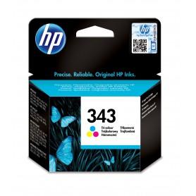 TINTA HP 343 DJ 594065406620684069X046098003758150 ORI TRICR C8766E