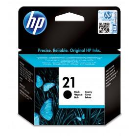TINTA HP  21 DJ D1560F2280J3680F2180 ORI NEGRO C9351AE [I312A]