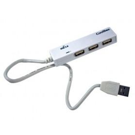HUB USB COOLBOX  4 USB 1*USB3.02*USB2.0 HUBCOO413