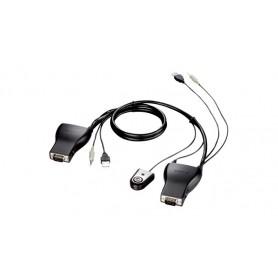 DATA SWITCH D-LINK MANUAL 2XKVMAUDIO USB DKVM-222