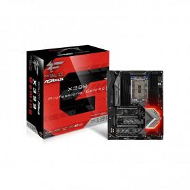 PLACA BASE AMD SAM4 ASROCK X399 PROFESIONAL GAMING DDR4 PCIE SATA3 PCI ATX