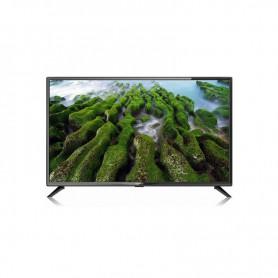 TELEVISOR 32 LED SUNSTECH 32SUNZ1TS HD HDMI DVB-T2 GRABA Y REPRODUCE USB NEGRO
