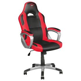 SILLA GAMING  TRUST GAMING GXT705 RYON BLACK AND RED