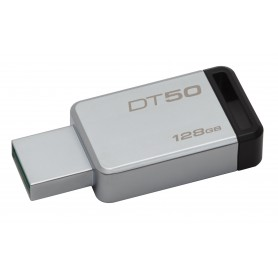 MEMORIA USB 3.1 128GB KINGSTON DATA TRAVELER 50 DT50128GB