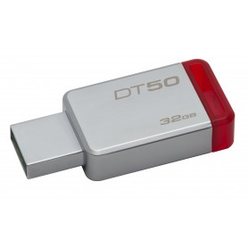 MEMORIA USB 3.1 32GB KINGSTON DATA TRAVELER 50 DT5032GB