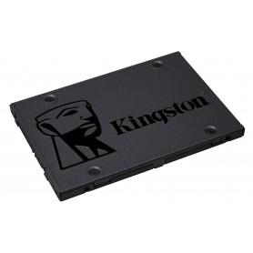 DISCO DURO SOLIDO 480GB KINGSTON 2.5 SATA III SSDNOW A400 SA400S37480G