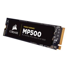DISCO DURO SOLIDO 480GB CORSAIR M.2 SERIE MP500 CSSD-F480GBMP500