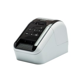IMPRESORA ETIQUETAS BROTHER QL810W USB