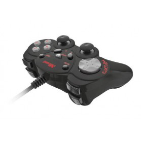 GAME-PAD TRUST GXT24 RUNA COMPACT 12 BOT.PROGRAMABLES  USB PC