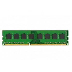 MEMORIA RAM DDR3 8GB PC3-10600 1333MHZ VALUE KINGSTON KVR1333D3N98G