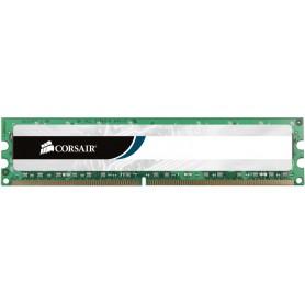 MEMORIA RAM DDR3 4GB PC3-12800 1600MHZ CORSAIR VALUE CL11 CMV4GX3M1A1600C11