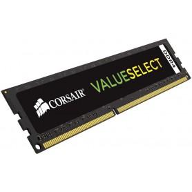 MEMORIA RAM DDR4 4GB PC4-17000 2133MHZ CORSAIR VALUE CL15 CMV4GX4M1A2133C15