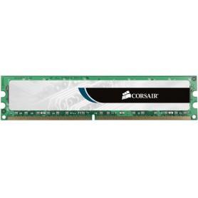 MEMORIA RAM DDR3 2GB PC3-10600 1333MHZ CORSAIR VS2GB1333D3