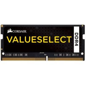 MEMORIA RAM SODIMM DDR4 4GB PC4-17000 2133MHZ CORSAIR CL15 CMSO4GX4M1A2133C15