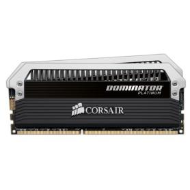 MEMORIA RAM KIT DDR4 16GB(2X8GB) PC4-24000 3000MHZ CORSAIR DOMINATOR PLATINUM