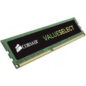 MEMORIA RAM DDR4 16GB PC4-17000 2133MHZ CORSAIR VALUE CL15 CMV16GX4M1A2133C15