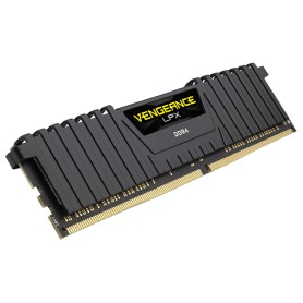 MEMORIA RAM KIT DDR4 8GB(2X4GB) PC4-21300 2666MHZ CORSAIR VENGE LPX