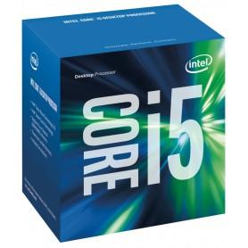 MICRO INTEL CORE I5 7600K 3.8GHZ S1151 6MB SIN VENTILADOR