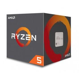 MICRO  AMD AM4 RYZEN 5 1600 3.2GHZ 16MB BOX YD1600BBAEBOX