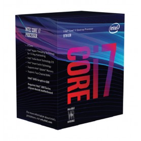 MICRO INTEL CORE I7 8700 3.2GHZ S1151 12MB IN BOX