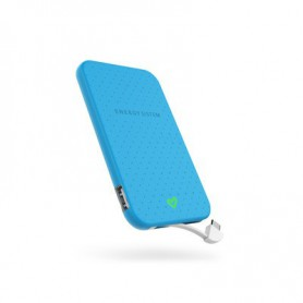 CARGADOR POWERBANK ENERGY EXTRA BATTERY 2500 3.7V2500MAH SMARTPHONE AZUL 424429