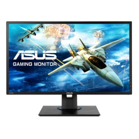 MONITOR 24 LED ASUS VG245HE FHD GAMER VGA HDMI MM NEGRO