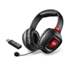 AURICULAR CREATIVE SB TACTIC 3D RAGE WIRELESS PS4 PMA