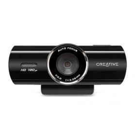 CAMARA VIDEO CONF. CREATIVE LIVE CAM CONNECT HD