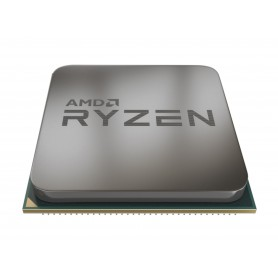 MICRO  AMD AM4 RYZEN 5 2600X 3.6GHZ 16MB BOX YD260XBCAFBOX