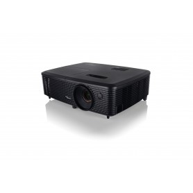 PROYECTOR   OPTOMA  XGA  DX349 3D 3000ANSI 1024X768DLP 20000:1 HDMI