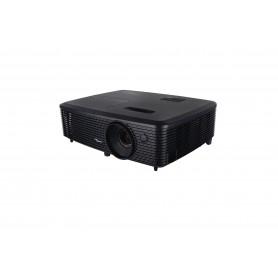 PROYECTOR   OPTOMA  SVGA S340 3300ANSI 800X600 22000:1 3D HDMI VGA 2W