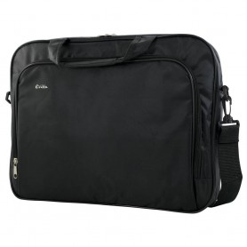 BOLSA PORTATIL  16 EVITTA LAPTOP BAG ESSENTIALS NEGRA EVLB000150