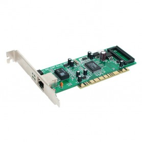 TARJETA ETHERNET D-LINK DGE-528T GIGABIT PCI LOW PROFILE