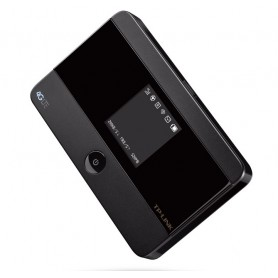 ROUTER TP-LINK WIFI  4G WI-FI HOTSPOTBATERIA PORTATIL 2550MAH M7350