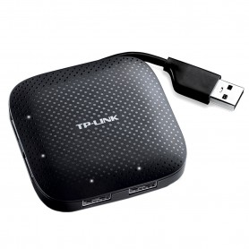 HUB USB TP-LINK  X4 USB3.0 UH400