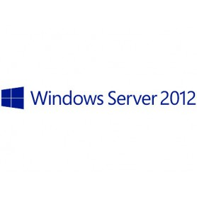 MICROSOFT OEM HP WINDOWS SERVER 2012 FOUNDATION  15 CL.R2 EFIGS 748920-B21