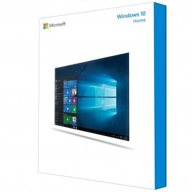 MICROSOFT OEM SO WINDOWS 10 HOME 64B KW9-00124