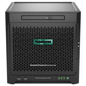 SERVIDOR HP PROLIANT MICROSERVER GEN10 AMD OPTERON X3216 8GB SIN HDD 873830-421
