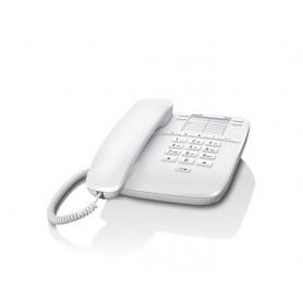 TELEFONO   SOBREMESA GIGASET DA310 BLANCO