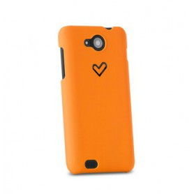 FUNDA SMARTPHONE ENERGY PHONE COLORS NARANJA  422937