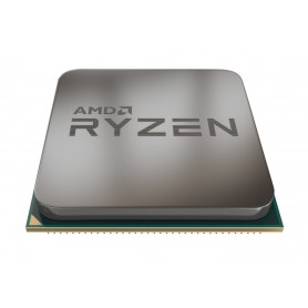 MICRO  AMD AM4 RYZEN 3 3200G 3.6GHZ 6MB WITH WRAITH SPIRE COOLER YD3200C5FHBOX
