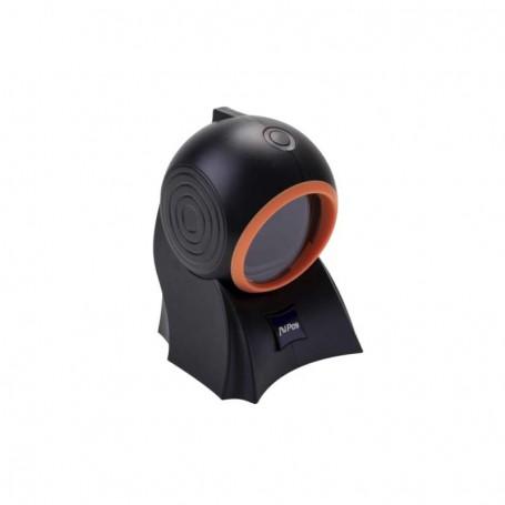 SCANNER TPV AVPOS 800B-2D USB LED 2D SOBREMESA DATAMATRIX