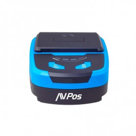 IMPRESORA TICKET AVPOS MP800R TERMICA PORTATIL BLUETOOTH RUGERIZADA