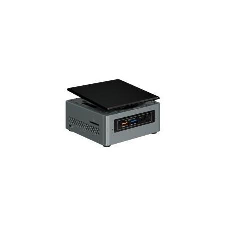 BAREBON INTEL NUC NUC6CAYH CEL J3455 2.5HD 2DDR3 (NOHDMEMO)USB HDMI WFAC BT