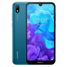 TELEFONO HUAWEI  Y5 2019  P5.71 QC 2GB 16GB 5MP13MP DSIM A9 BLUE 51093SHJ