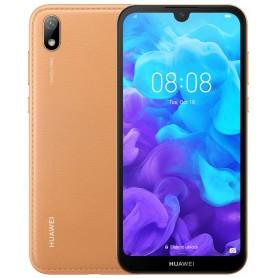 TELEFONO HUAWEI  Y5 2019  P5.71 QC 2GB 16GB 5MP13MP A9 AMBER BROWN 51093SHL