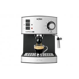 CAFETERA EXPRESS SOLAC CE4480 ESPRESSO 19 BAR S92020000
